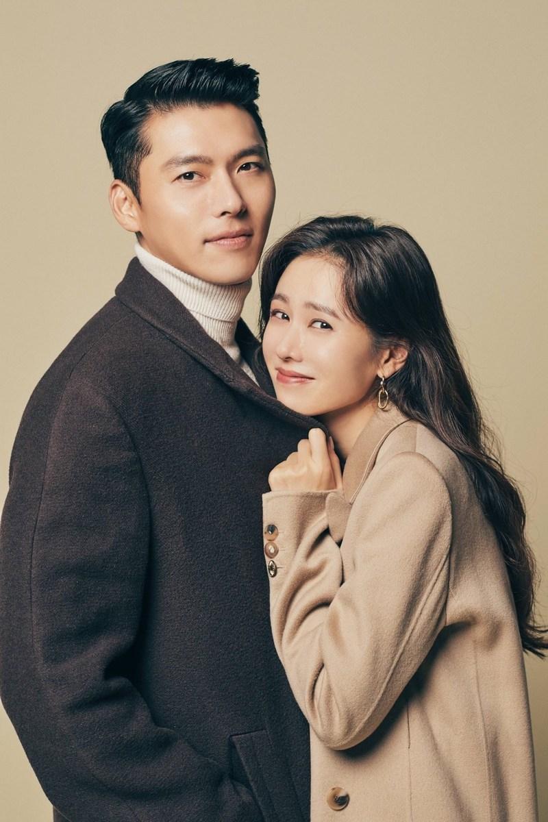hyun bin son ye jin acting 3