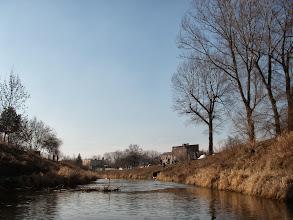 Photo: Przy będzińskim targu