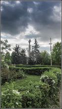 Photo: Cluj-Napoca - Piata Avram Iancu - Monumentul lui Avram Iancu - 2018.04.27