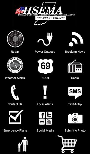 DCEMA screenshot 1