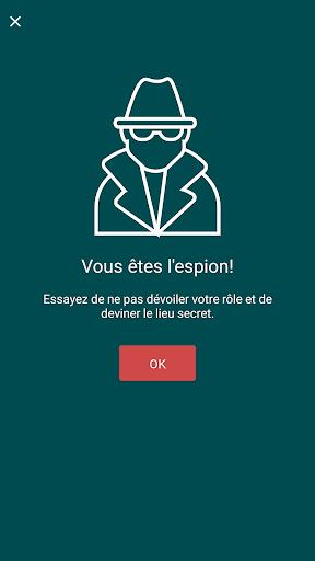 Télécharger SpyFall  APK MOD (Astuce) screenshots 6