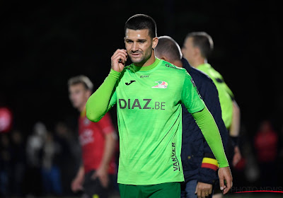 Nicolas Rajsel quitte le KV Ostende pour Qabala, en Azerbaïdjan