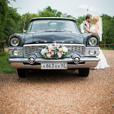 Wedding photographer Alesya Kharchenko (Alesya2803). Photo of 14.06.2015