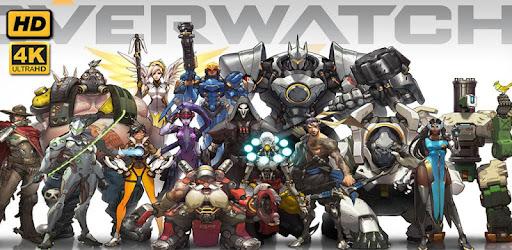 Descargar Overwatch Wallpaper Hd Para Pc Gratis última
