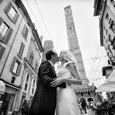 Wedding photographer Bartolo Sicari (bartolosicari). Photo of 10.11.2016