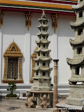 Photo: Wat Po