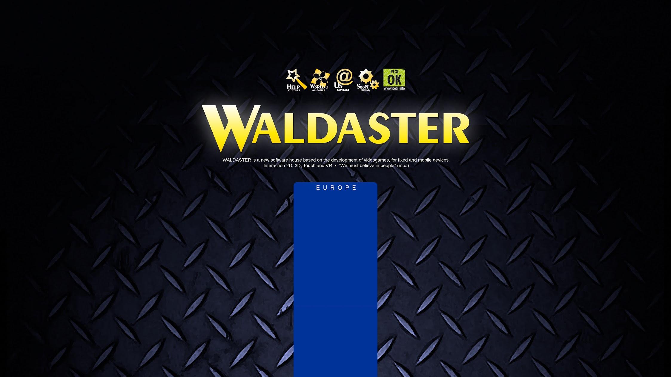 WALDASTER