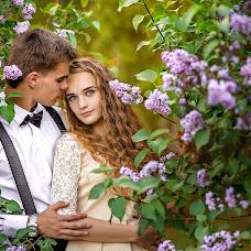 Wedding photographer Elena Shmakova (ElenaShmakova). Photo of 31.05.2016