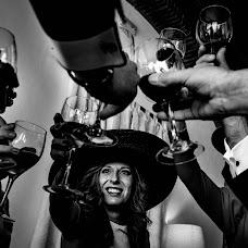 Wedding photographer Mile Vidic gutiérrez (milevidicgutier). Photo of 10.05.2018