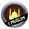 Prayer Times Qibla - I Muslim icon