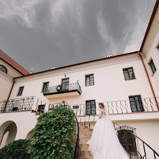 Wedding photographer Mikhail Malaschickiy (malashchitsky). Photo of 28.05.2018