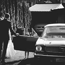 Wedding photographer Ela Szustakowska (szustakowska). Photo of 28.07.2015