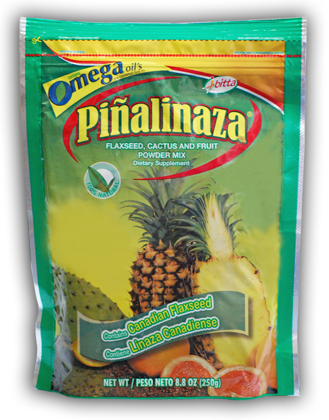 Food of the week: Piñalinaza