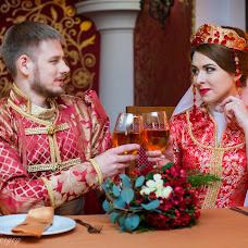 Wedding photographer Sergey Pshenichnyy (Pshenichnyy). Photo of 01.02.2017