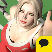 Superstars Tennis for kakao