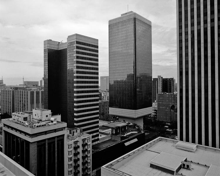 Johannesburg Sun.