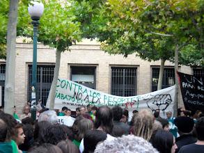 Photo: Zaragoza
