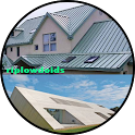 house roof ideas icon