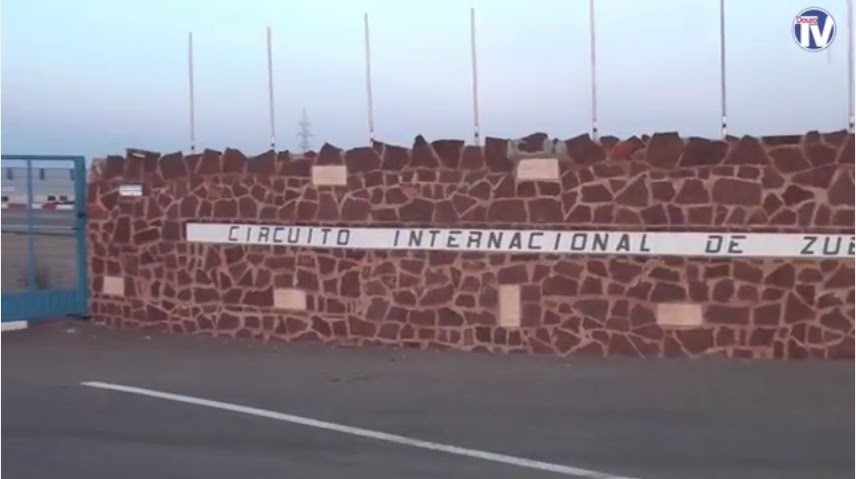 Vídeo - Pedro Rilhado: Raça e talento em Zuera