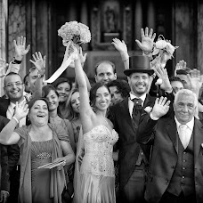 Wedding photographer daniela cottone (cottone). Photo of 02.04.2015