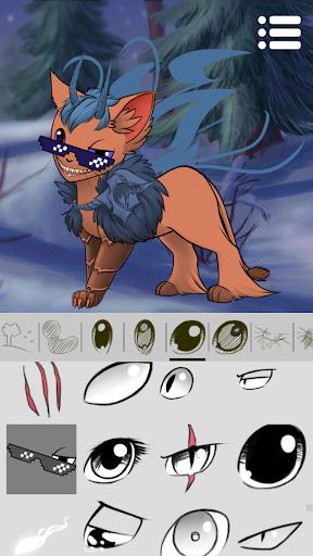 Avatar Maker: Cats 2 screenshot 8