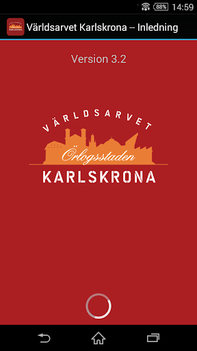 Världsarvet Karlskrona