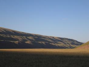 Photo: Kurumdy, near East Kyzyl-Su springhead