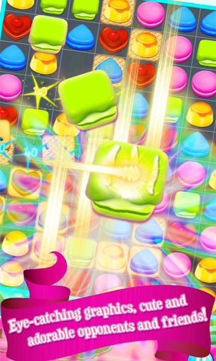 Sweet Cookie Fever 1.0 screenshots 5