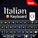Italian Keyboard with Emoji