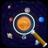Planet Tracker