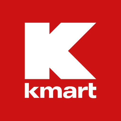 Kmart - Download & Shop Now! 購物 App LOGO-硬是要APP