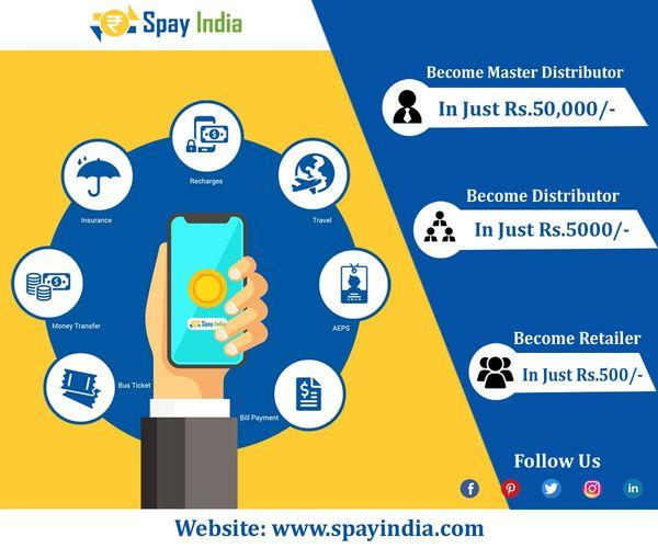 Spay India Services