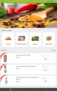 Urban Food Bazaar Grocery screenshot 10