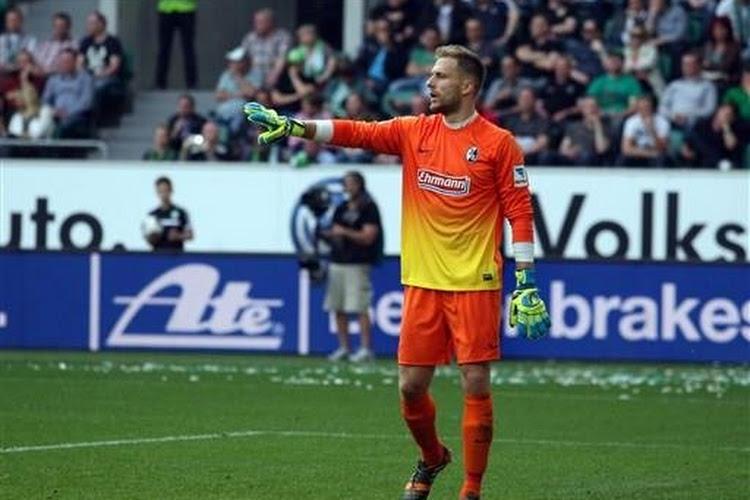 Hoffenheim haalt flinke concurrent voor Casteels binnen