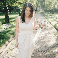 Wedding photographer Kseniya Nizova (ksenianizova). Photo of 28.10.2016