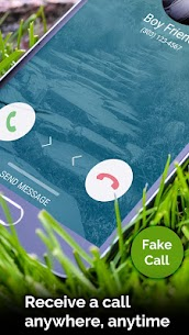 Fake Call, Call prank, Fake Caller ID App Download For Android 2