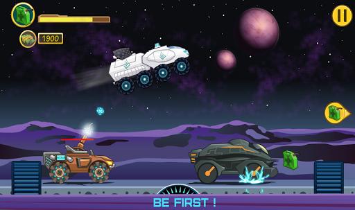 Two players game - Crazy racing via wifi (free) 1.2.8 10