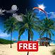 Seashore Live Wallpaper FREE - Androidアプリ