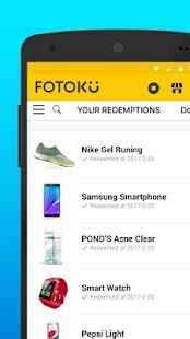 FOTOKU The Best Selfie App- screenshot thumbnail