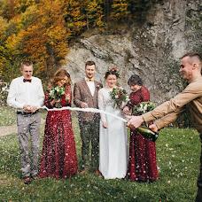 Wedding photographer Andrey Kozlovskiy (andriykozlovskiy). Photo of 16.12.2017