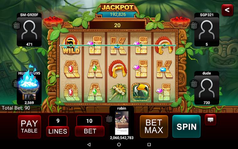 Poker KinG VIP-Texas Holdem Screenshot