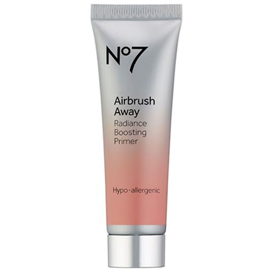 No7 Airbrush Away Radiance Boosting Primer 30 ml