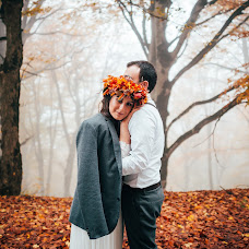 Wedding photographer Ioseb Mamniashvili (Ioseb). Photo of 09.11.2017