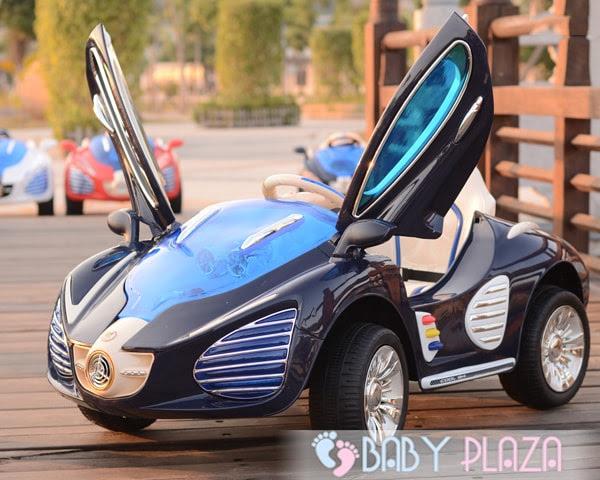 Ô tô điện trẻ em YH-99169 3