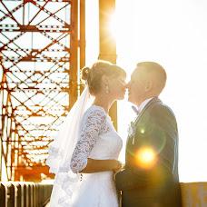 Wedding photographer Elena Sterkhova (SterhovaElena). Photo of 21.08.2018