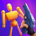 Gun Master 3D: Shoot 'Em Down icon