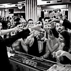 Wedding photographer Marius Marcoci (mariusmarcoci). Photo of 19.07.2018