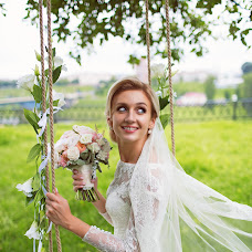 Wedding photographer Tatyana Volkova (Zayats). Photo of 31.07.2016