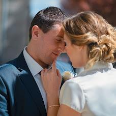 Wedding photographer Maksim Voznyak (love). Photo of 13.06.2015