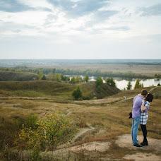Wedding photographer Ekaterina Panina (DEVISU). Photo of 07.10.2015